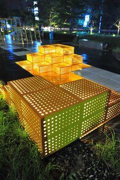 Vanke-Cloud-City-landscape-architecture-10 « Landscape Architecture Works | Landezine