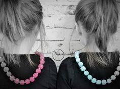 Jellystone Princess & the Pea Necklace
