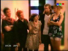 "Casi Ángeles 4° Temporada - Capítulo 98 ""Pura Zanata"""