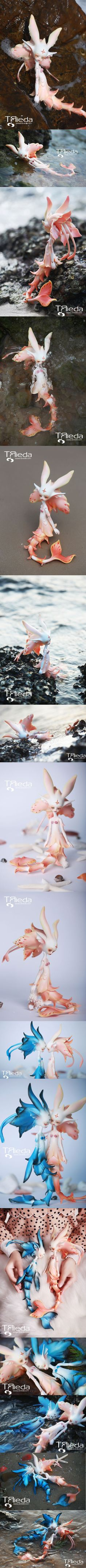 BJD Trieda 35cm Boll-jointed doll_Special DOll_DOLLZONE_DOLL_Ball Jointed Dolls (BJD) company-Legenddoll