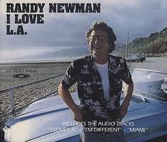 Randy Newman, I Love L.A.