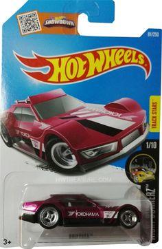 Driftsta Hot Wheels 2016 Super Treasure Hunt - HWtreasure.com
