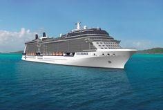 Celebrity Cruise Lines- Equinox  Nov 2012 Transatlantic crossing from Rome to Fort Lauderdale
