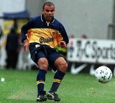 Mauricio Serna, Boca Juniors