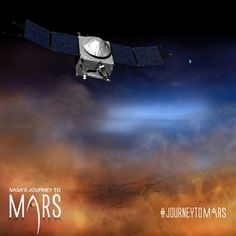 NASA to announce new MAVEN results NASA will provide details of key science findings from the agency's ongoing exploration of #Mars during a news briefing at 2 p.m. EST on Thursday, Nov. 5 in the James Webb Auditorium at NASA Headquarters in Washington. The event will be broadcast live on NASA Television and the agency's website: http://www.nasa.gov/nasatv.