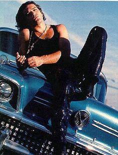 Antonio Banderas - Photo posted by miguelita4 - Antonio Banderas - Fan club album -