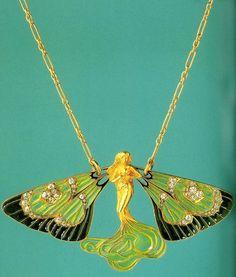 Бабочки Art Nouveau: 19 тыс изображений найдено в Яндекс.Картинках