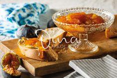 ΜΑΡΜΕΛΑΔΑ ΣΥΚΟ – Ντίνα Νικολάου Sweet Home, Baking Blogs, Food, Jelly, House Beautiful, Essen, Meals, Yemek, Eten