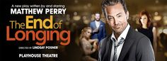 The End Of Longing - Playhouse Theatre. 2 Feb 2016