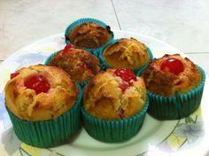 muffins magdalenas cupcakes diferencias