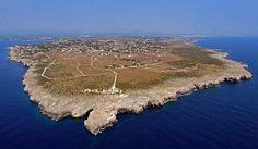 Area Marina Protetta del Plemmirio (SR)