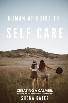 your FREE mini ebook guide to self care, self love and creating a calmer happier more BADASS YOU !