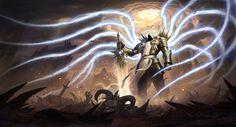 Diablo 3 | Tyrael