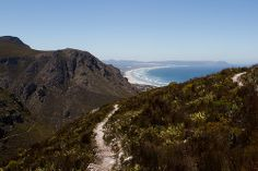 Fernkloof Nature Reserve, South Africa. Photo by Zoe Shuttleworth/Flickr.