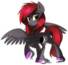 My name is shadow smoke My mom is Luna and my dad is.. I can't reveal who he is....  I don't know where I get my red hair and I'm not a aliccorn for some reason and I raise the stars and I love reading!