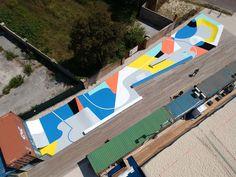 Marco Mangione - Skatepark Ravenna