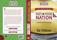 Official Portfolio of Alex Odell  Fast Food Nation