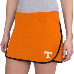 Tennessee Volunteers Women's Venus Skort – Tennessee Orange