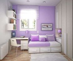 Beautiful Ideas For Small Teenage Bedrooms Teenage Bedroom Ideas For Small Rooms Elegant Small Teenage Bedroom Designs Good Decorating Ideas For Small Bedrooms Small Bedroom Decorating Teenage Girl Be Small Room Decor, Small Room Design, Small Room Bedroom, Bedroom Decor, Bedroom Ideas, Kids Bedroom, Bedroom Furniture, White Bedroom, Trendy Bedroom
