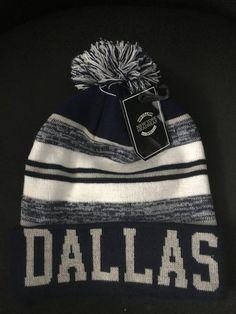 Dallas beanie cowboys  blue  beanie  DallasCowboys  white  cowboys   football   1922090881c7