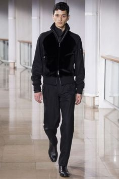 Hermes Autumn/Winter 2016 Menswear Collection
