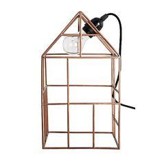 House Doctor tafellamp (frame)? Bestel nu bij wehkamp.nl