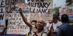 The Harrowing Story Of Filipina Women Enslaved In Japan's Wartime Rape Camps