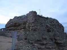 Castillo de Terrer