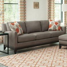 34 best transitional sofas images contemporary style transitional rh pinterest com
