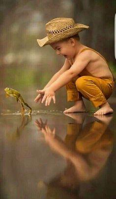 Super Funny Animals For Kids Life Ideas Precious Children, Beautiful Children, Beautiful Babies, Happy Children, Animals For Kids, Baby Animals, Cute Animals, Funny Animals, Baby Pictures