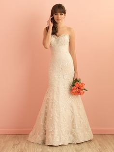 2850 from Allure Bridals