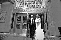 Real Wedding: Magical Elegance in New York City | Done Brilliantly