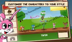 Fun Run 2 Hack Cheats Tool - Unlimited Coins [iOS/Android] Download Link: http://beeurl.org/funrun2hack