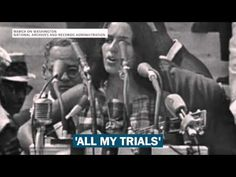 From Joan Baez to Lady Gaga: Music of the civil rights movement - YouTube