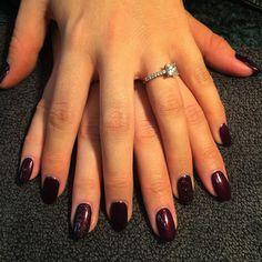 Winter nails  Overlay Nails, 3d Acrylic Nails, Shellac, Winter Nails, Overlays, Nail Art, Beauty, Nail Arts, Beauty Illustration