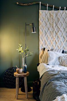 The Best 2019 Interior Design Trends - Interior Design Ideas 3 Living Rooms, Living Room Decor, Bedroom Decor, Guest Bedrooms, Master Bedroom, Bedroom Green, Room Planning, Bedroom Styles, My Room