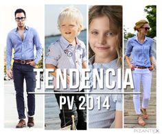 Tendencia Tops ¡Primavera - Verano 2014!