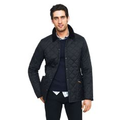 Barbour® Liddesdale Jacket - Club Monaco Outerwear - Club Monaco
