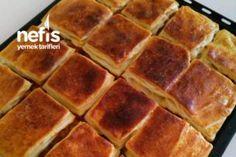 Kat Kat Katmer Börek (Mutlaka Denemelisiniz) - Nefis Yemek Tarifleri Homemade Beauty Products, Griddle Pan, Banana Bread, Waffles, French Toast, Food And Drink, Pie, Breakfast, Desserts