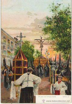 postal año 1909. del famoso pintor sevillano ma - Comprar Sevilla en todocoleccion - 23999822 www.todocoleccion.net550 × 795Buscar por imagen GUINEA ESPAÑOLA, PALACIO DEL G pintor garcia - Buscar con Google