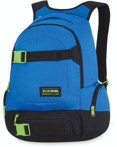 Dakine Daytripper Skate Backpack >>> More info could be found at the image url.