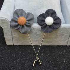 Find More Brooches Information about Fashion Classic Handmade Solid Color Lapel Pin Wild Clover Flower Brooch Wedding Bouquet Brooches for Men Suit in 17 Colors,High Quality suit box,China brooch shoes Suppliers, Cheap brooch gold from Sexy Clothing&Accessories on Aliexpress.com