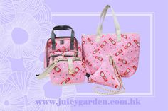***TWIST CANDY COLLECTION*** 4 bags shapes for different occasions! http://www.zalora.com.hk/juicy-garden/ For more info, please contact whatsapp +852 5545 5205 email info@juicygarden.com.hk