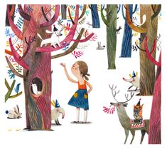Catbird » Felicita Sala