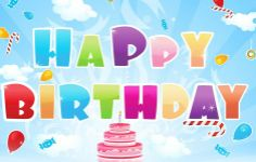 Happy Birthday Quotes Wallpapers HD Download