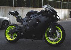Badass green!