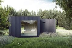 28 best black houses images black house gardens contemporary