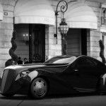 UgurSahinDesign Rolls Royce Aerodynamic Coupe II front three quarter hotel 2 150x150 photo