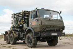 MLRS that manufactured in Transnistria Bm 21 Grad, Armored Fighting Vehicle, Soviet Union, Cannon, Military Vehicles, Monster Trucks, Guns, Army, Freedom