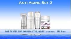 Anti Aging Set 2